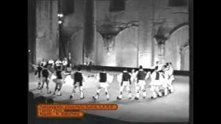 preview picture of video 'Γαλλία - Carpentras 1992'