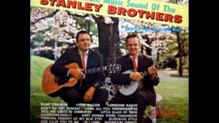 The Mountain Music Sound Of The Stanley Brothers [1962] - The Stanley Brothers