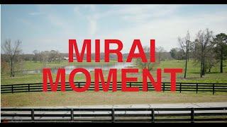 Mirai Moment: Eli Marias
