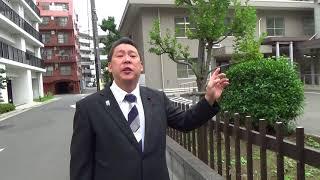 NHK未契約の受信料裁判@神奈川簡裁報告