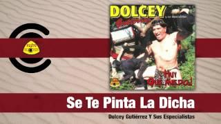 Video Se Te Pinta La Dicha (Audio) de Dolcey Gutierrez