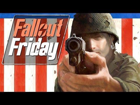 Skyrim-Fallout-4-Crossover & Unterwasser-Geheimnisse - Fallout Friday - Fallout 4 News