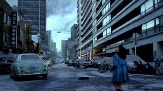 Pacific Rim Theatrical Trailer 3