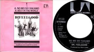 Dr.  Feelgood - No Mo Do Yakamo