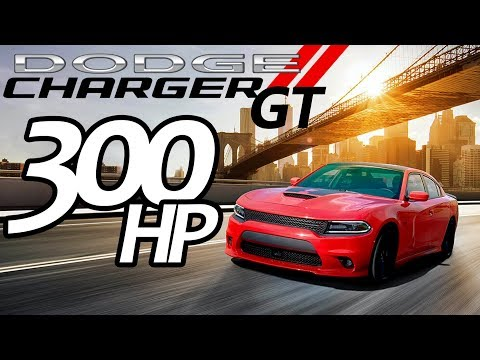 2019 Dodge Charger GT TRACK RUN! Rule the Road! | Kendall, FL