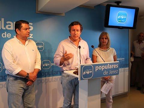 Floriano: Salir de la crisis no es incompatible con la atención a los más necesitados