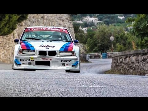 Preview video 59 COPPA SELVA DI FASANO 2016 - PROMO