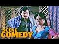 Aruna Irani & Kader Khan Comedy Scene | Kab Tak Chup Rahungi | Aditya Pancholi, Amala Akkineni | HD