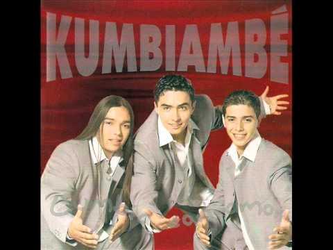 Kumbiambe- Niña Encantadora