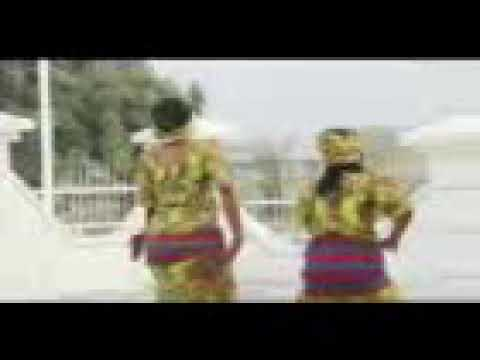 Nupe Girls Dance - Emma Jigida