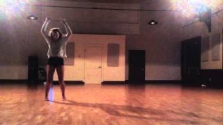 """Over"" - Johnnyswim | Daniel Huynh and Ali Fox Choreography"