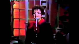 Judy Garland - It's All For You (The Tonight Show, 1968)