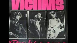 THE VICTIMS - Real Wild Child - 1979