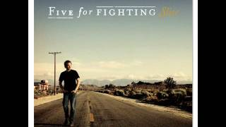 Five For Fighting - Story Of Your Life.wmv