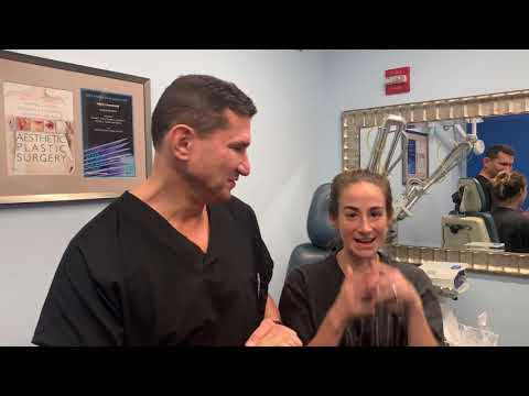 Dr. Philip Miller NYC: Rhinoplasty Patient Testimonial