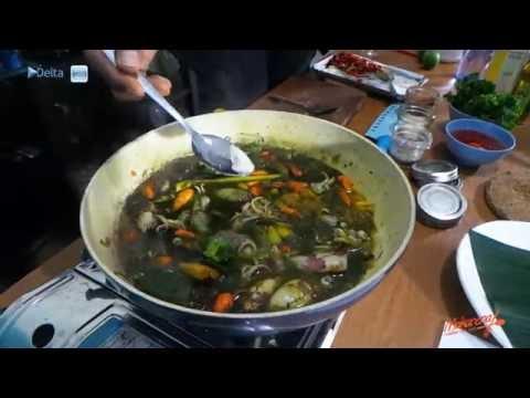 Video RESEP CUMI HITAM MASAK MANADO - MAKARENA