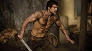 Immortals - Official Trailer [HD]