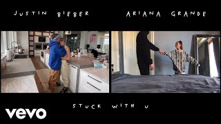 Video Stuck With U de Ariana Grande feat. Justin Bieber