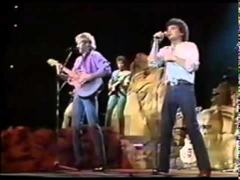 every woman in the world - air supply (live in hawaii)