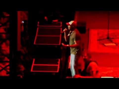 Hootie & the Blowfish - Losing My Religion - Charleston, SC 8/24/13