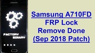 samsung a8 plus frp lock remove umt - मुफ्त