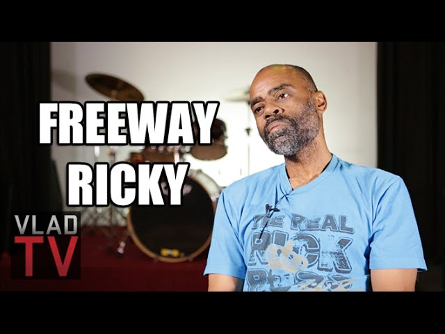 Freeway-ricky-recalls-being-sold