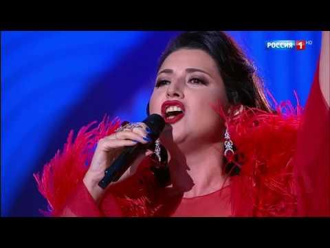 Ф. Киркоров, Жасмин - Дива.Шоу Юдашкина 8.03.2017.