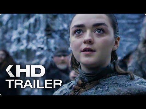 GAME OF THRONES Season 8 Trailer (2019)