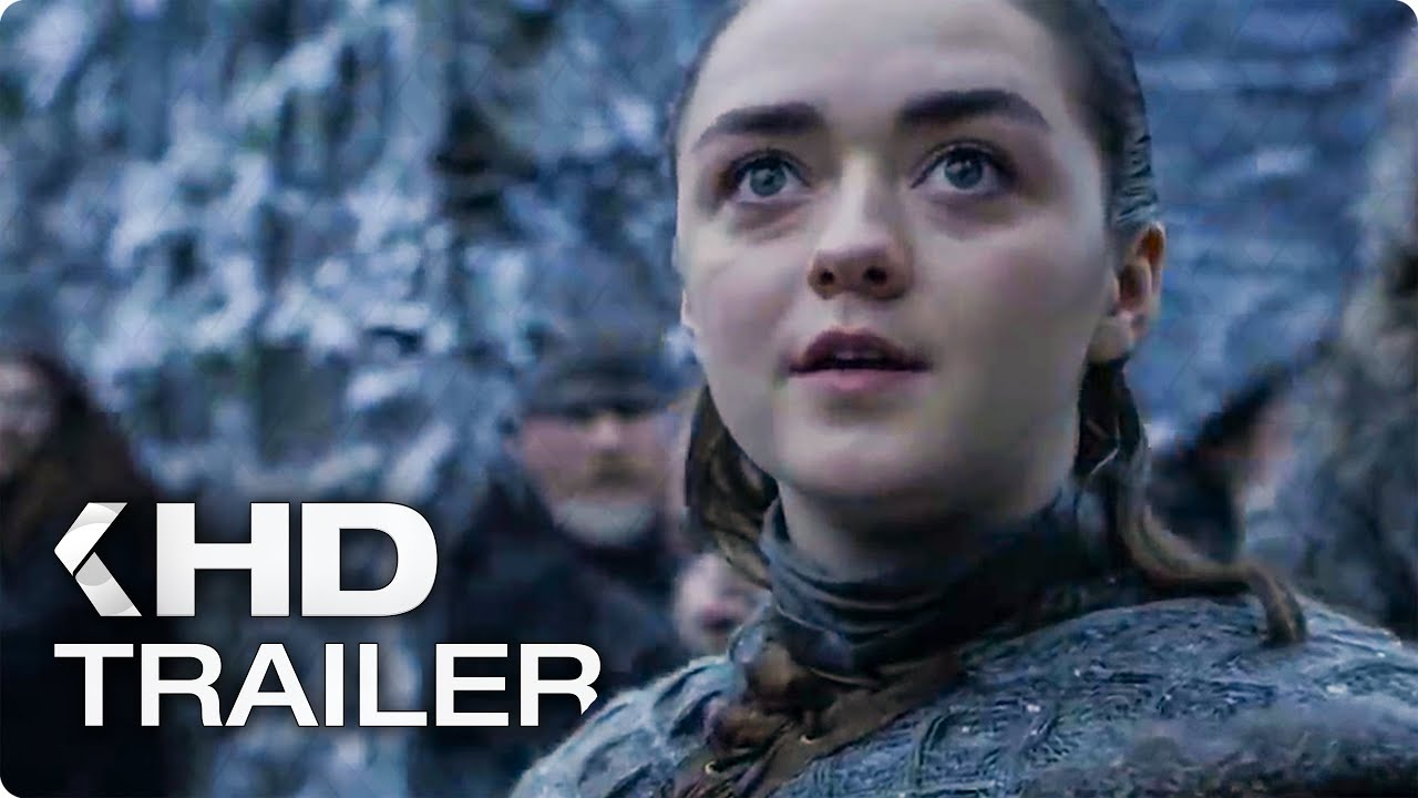 Am 14. April ist es soweit: Game of Thrones 8 startet – so bist auch du sicher dabei! 2