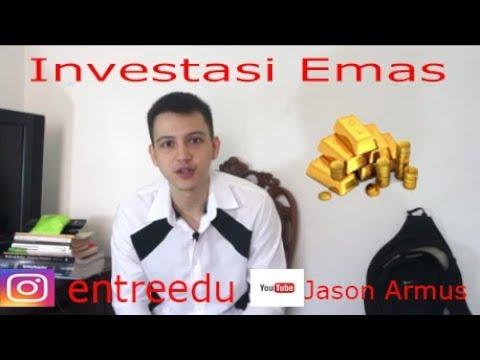 mp4 Investasi Gold, download Investasi Gold video klip Investasi Gold