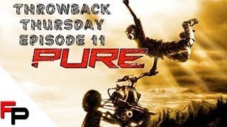 Pure (2008) Throwback Thursday - Episode 11