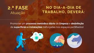 Prevenção do Contágio COVID-19 na Agricultura e Pecuária dos Açores