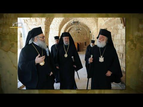 L'Orthodoxie, ici et maintenant du 7 mai 2019