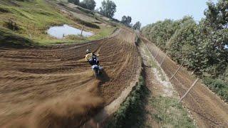 Drone fpv racer   Motocross