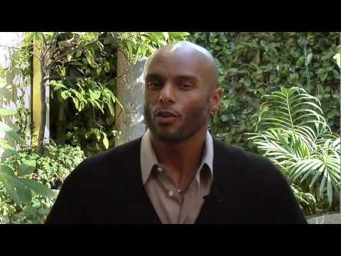 Kenny Lattimore - PSA Interview