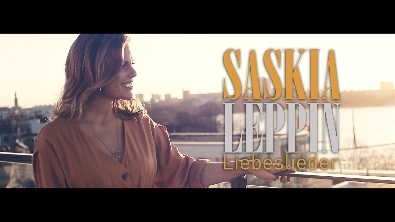 Saskia Leppin – Liebeslieder