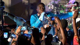 Brother Sammy live Worship - [Audio Slide]