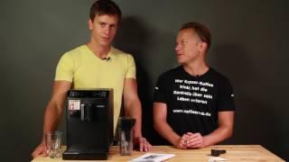 Philips HD8834 Kaffeevollautomat im Test - Der Saeco Klon