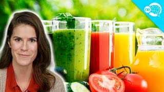 Do Juice Cleanses Actually Work?