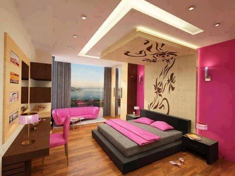 50 Modern Yatak Odası Tasarım Düşüncesi