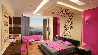 Top 50 Modern And Contemporary Bedroom Interior Design Ideas Of 2018- Plan N Design