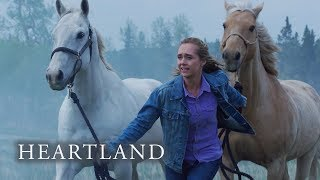 Episode 4 The Eye Of The Storm First Look | Heartland: Season 13