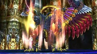 Final Fantasy X/X-2 HD Remaster video