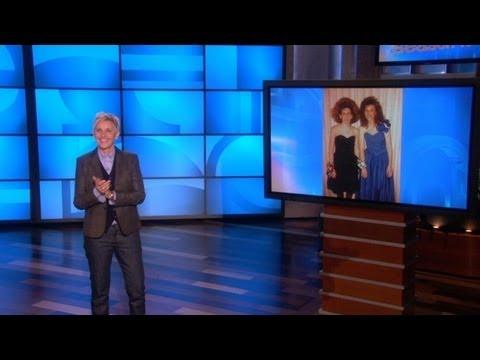 Ellen's Audience Revealed