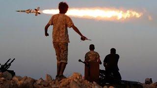 Libia: Usa vogliono riprendere Sirte in tempi brevi
