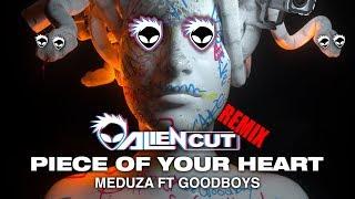 Meduza Feat. Goodboys   Piece Of Your Heart (Alien Cut Remix)
