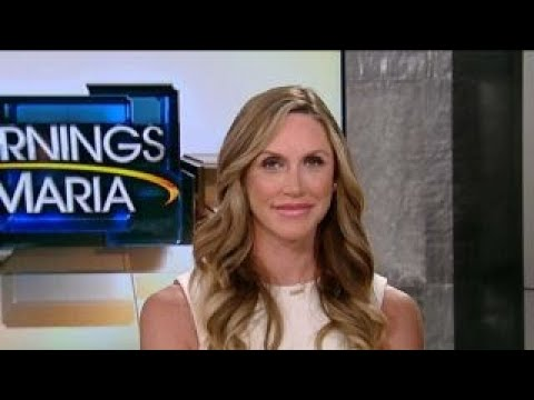Lara Trump on the economic shift under President Trump mp3
