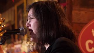 Lucy Dacus   Full Session At PledgeHouse During SXSW