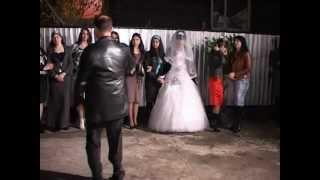 ингушская свадьба в казахстане г.макинск