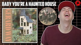 Gerard Way   Baby You're A Haunted House | Track Review